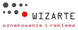 Wizarte - Reklama Przestrzenna i Identyfikacja Wizualna
