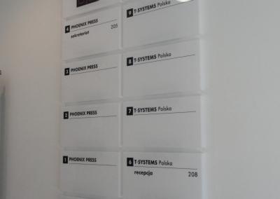 tablica informacyjna_plexi